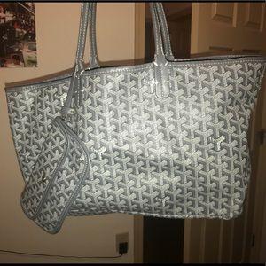 AUTHENTIC Goyard Tote Bag 👜